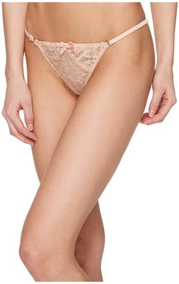 L'Agent by Agent Provocateur Siena Tanga Brief Women's Underwear