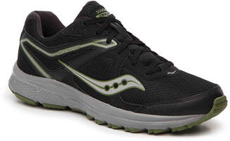Saucony Cohesion 11 Running Shoe - Men's
