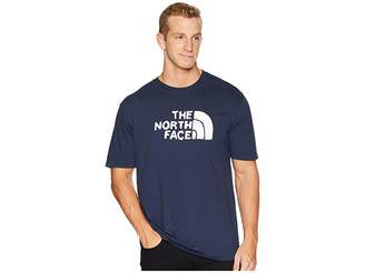 The North Face Short Sleeve Well-Loved 1/2 Dome Tee