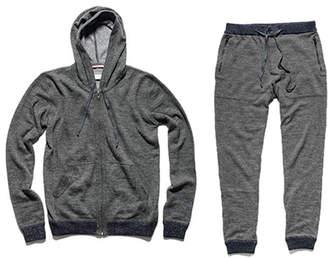 Kaufmann Mercantile Apolis Wool Track Suit