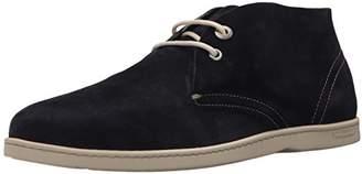 Salvatore Ferragamo Men's Rico World Ankle Boot Boot