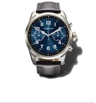 Montblanc Summit 2 Smartwatch, 42mm