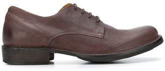 Fiorentini+Baker (フィオレンティーニ + ベーカー) - Fiorentini + Baker classic lace-up shoes