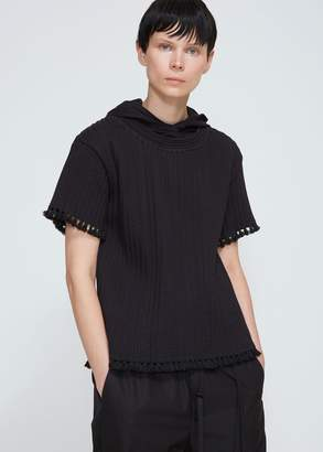 Craig Green Cord Crew Neck T-shirt