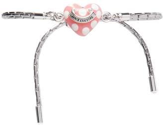 Juicy Couture Resin Heart Bracelet