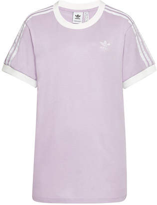 adidas Printed Cotton T-Shirt