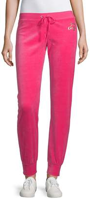 Juicy Couture Women's Zuma Jogger Pants