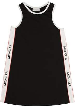 a1b22c17d Moncler Black Girls  Clothing - ShopStyle