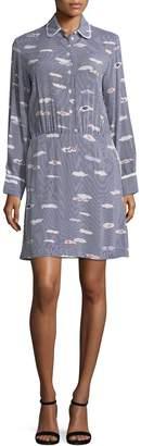 Paul & Joe Sister Women's Printed Shirtdress