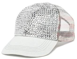 David & Young Bling Americana Cap
