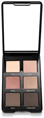bareMinerals Gen Nude Eyeshadow Palette - 1 Rose Rebel - Nude