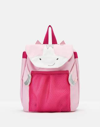 Joules Clothing Buddy Character Bag