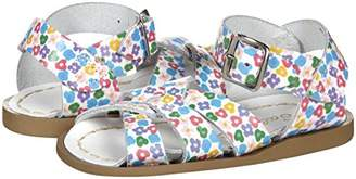 Saltwater by Hoy The Original Sandal (Infant/Toddler/Youth) - - 7 Tod
