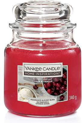 Yankee Candle Medium Cherry Vanilla