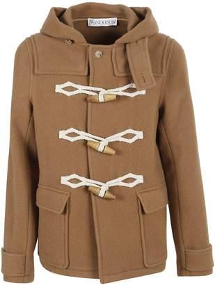 J.W.Anderson Hooded Duffle Coat