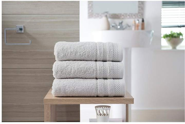 Patricia Rose Arundel Bath Towels - Set 2