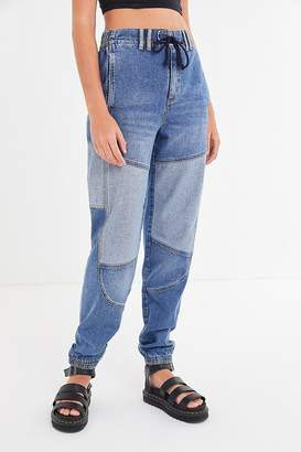 BDG Faust Two-Tone Jogger Jean