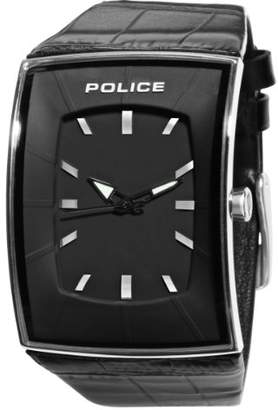 Police Men's PL-12172JS/02 Vantage Dial Watch