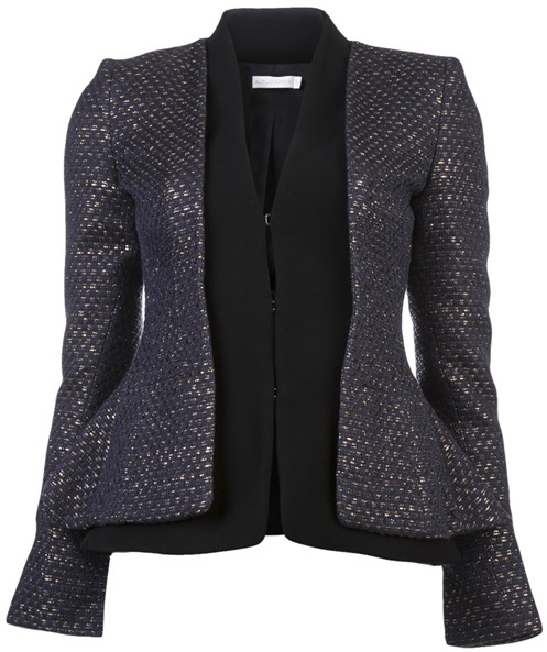 Altuzarra Foxtail Jacket