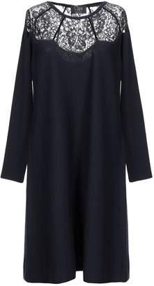 Clips Short dresses - Item 34966148NK