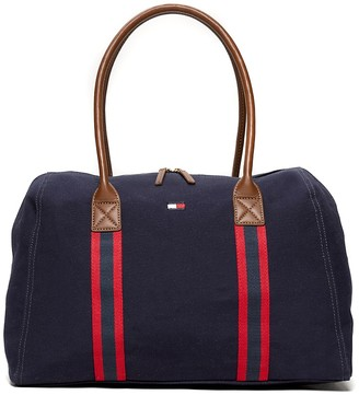 Weekend Travel Tote $59.50 thestylecure.com