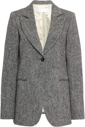 Victoria Beckham Woven Blazer Size: 8