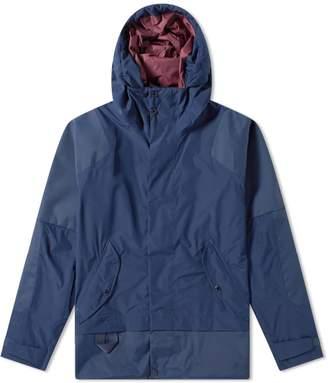 The North Face Black Series Urban Cordura Dryvent Jacket