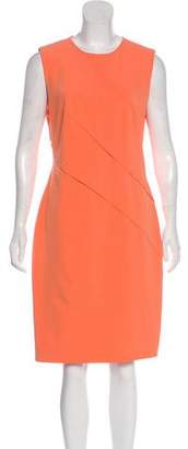Kaufman Franco KAUFMANFRANCO Sleeveless Shift Dress