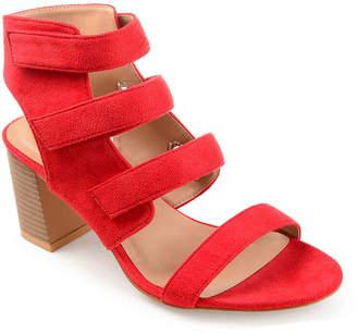 Journee Collection Perkin Sandal - Women's