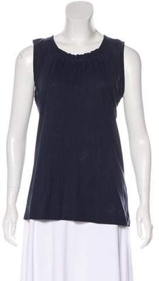 Vince Casual Sleeveless Top