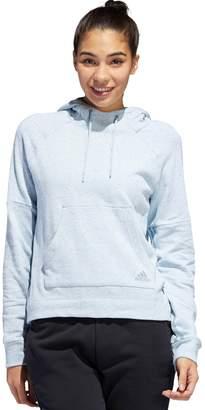 adidas Women's Sport to Street Pullover Hoodie