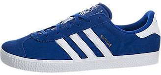 adidas Youths Gazelle 2.0 Suede Trainers 4 US
