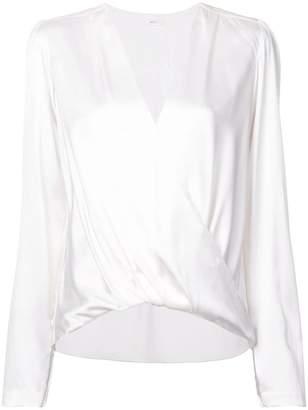 A.L.C. Harmon blouse