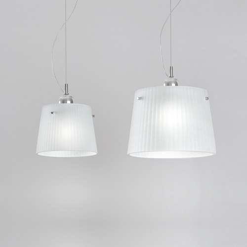 Rezek by Artemide Jupe Pendant Light