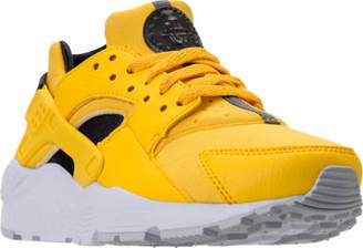 Nike Kids' Grade School Huarache Run Running Shoes