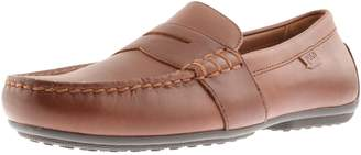 Ralph Lauren Reynold Driver Shoes Brown