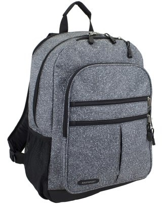 Eastsport Future Tech Backpack with Padded Electronic Storage Pocket