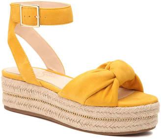 Jessica Simpson Aprille Espadrille Platform Sandal - Women's