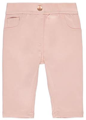 George Pale Pink Jeans