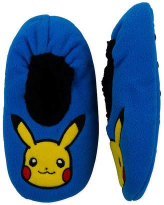 Asstd National Brand Pokemon Slip-On Slippers