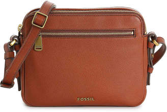 Fossil Piper Leather Crossbody Bag - Women's