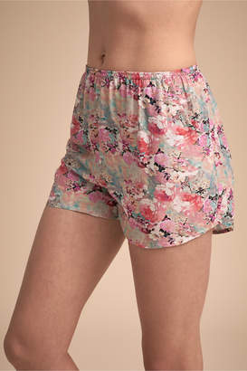 Tolani Morning Glory Shorts