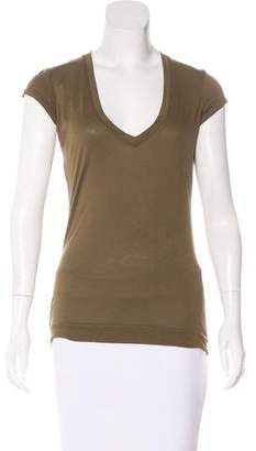 Porsche Design Lightweight V-Neck Top
