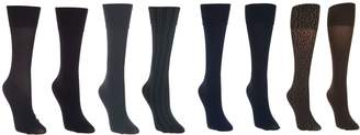 Legacy Trouser Socks Set of 8