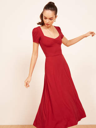 Reformation Kiera Dress