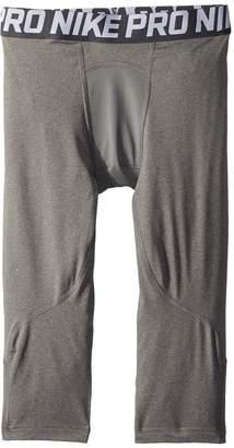 Nike Pro 3/4 Tight Boy's Clothing