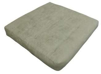 Alwyn Home Foam & Cotton Futon Mattress
