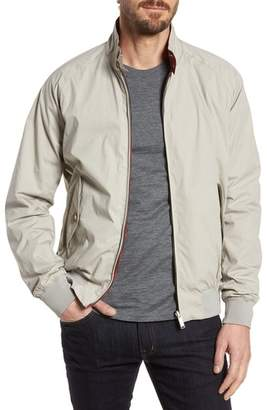 Baracuta G9 Reversible Water Repellent Harrington Jacket