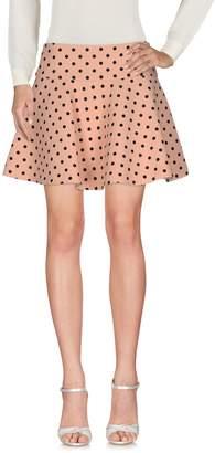 RED Valentino Mini skirts - Item 35315315MP
