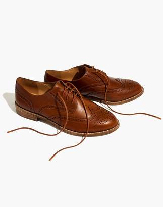 Madewell The Juliette Oxford